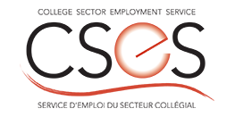 College Sector Employment Services Logo
